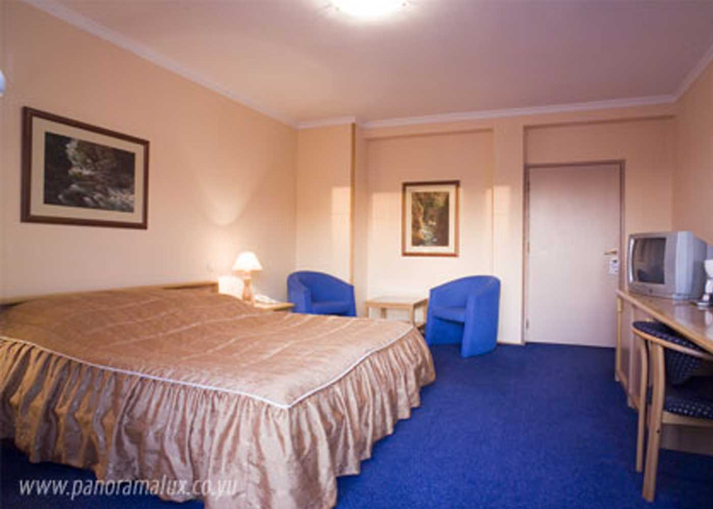 Garni hotel Panorama Lux