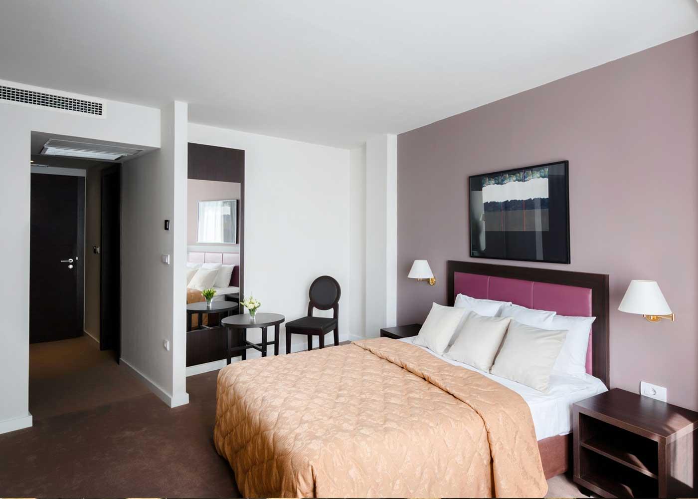 Hotel New City