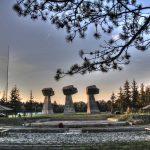 Memorijalni park Bubanj 1