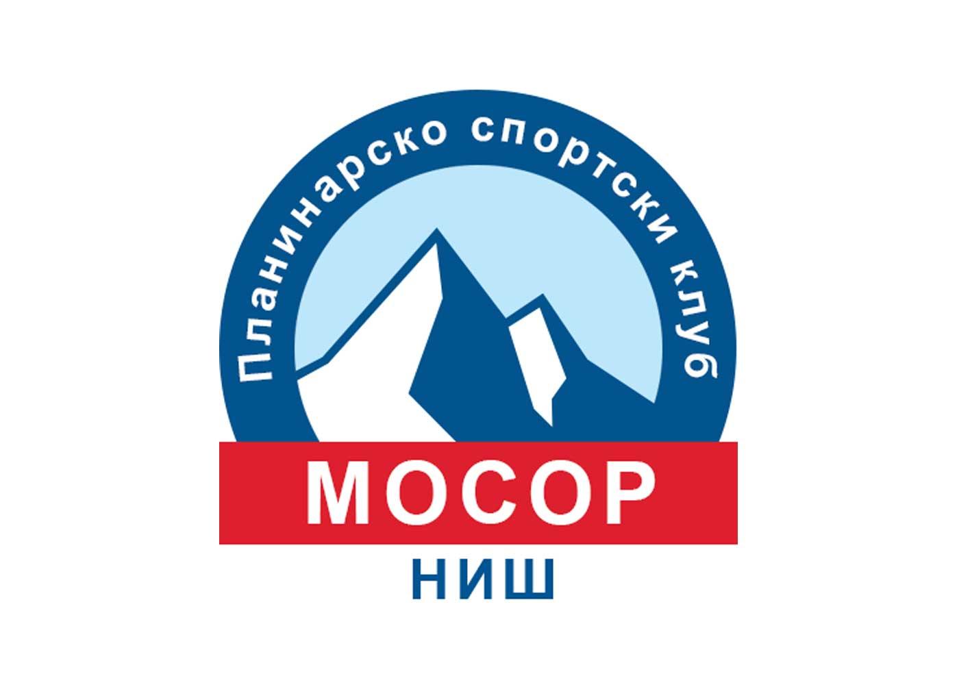 Planinarsko sportski klub MOSOR Niš