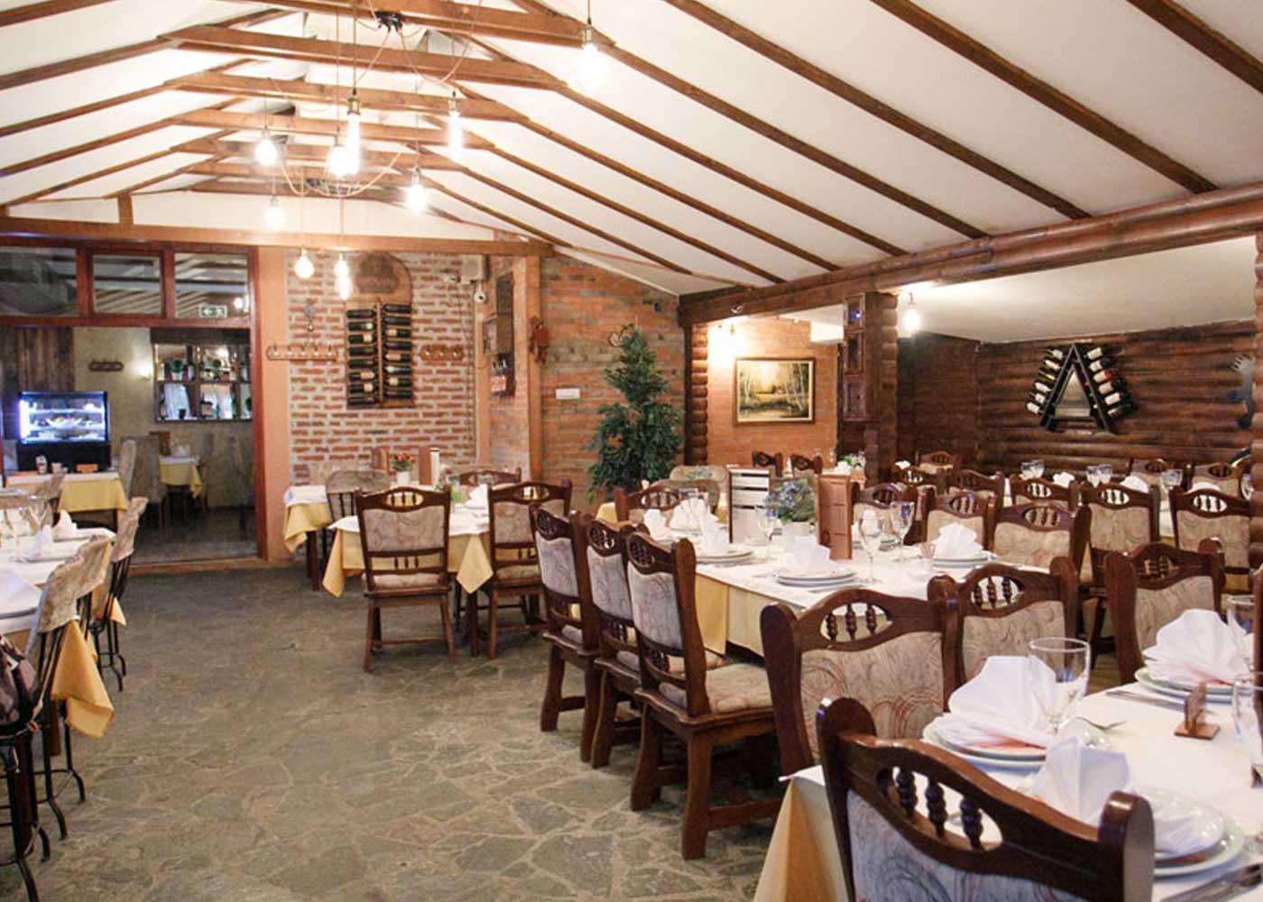 Restoran Izvor